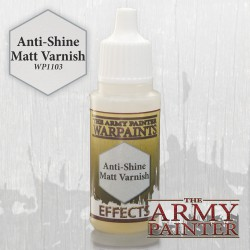 Anti-Shine 18ml