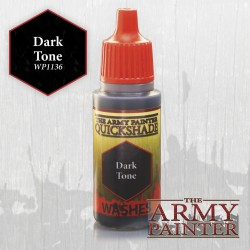 Dark Tone Ink 18ml