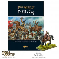 To Kill A King - English Civil War Supplement (Inglés)