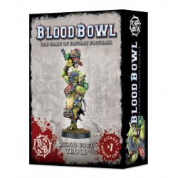 Blood Bowl Troll (1)