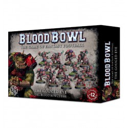 The Gouged Eye Blood Bowl Team (12)