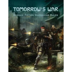Tomorrow's War (English)