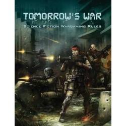 Tomorrow's War (English)