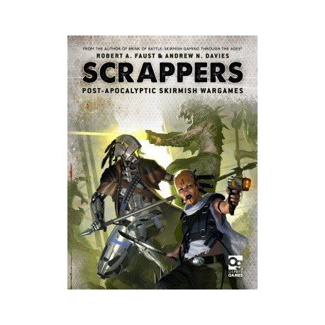 Scrappers (English)