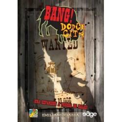 Bang! Dodge City (Spanish)
