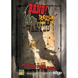 Bang! Dodge City (Spanish)