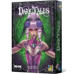 Dark Tales (Spanish)