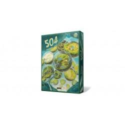 504 (Spanish)