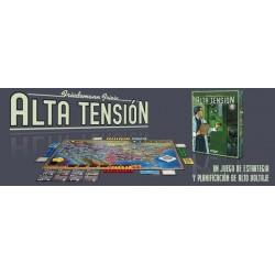 Alta Tensión Reenergizado (Spanish)