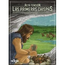 Alta Tensión - Las Primeras Chispas (Spanish)