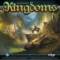 Kingdoms (Spanish)
