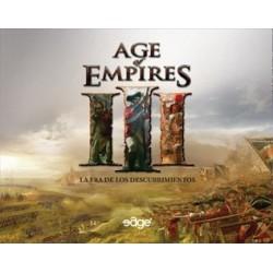 Age of Empires: La Era de Los Descubrimientos (Spanish)