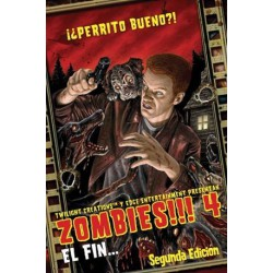 Zombies!!! 4: El Fin (Spanish)