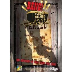 Bang! Fiebre Del Oro (Spanish)