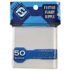 Square Card Sleeves FFG
