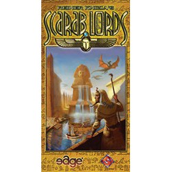 Scarab Lords (Spanish)