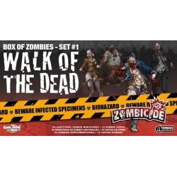 Walk of The Dead Set 1