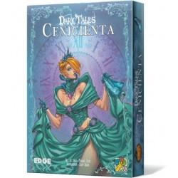 Dark Tales: Cenicienta (Spanish)