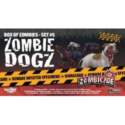 Zombie Dogz (Spanish)