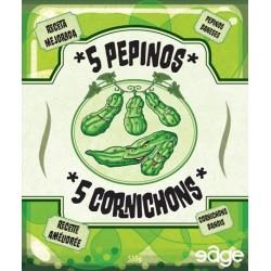 5 Pepinos (Spanish)