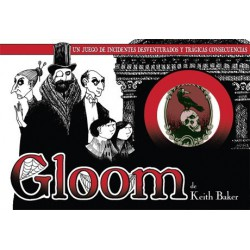 Gloom 2ª Edición (Spanish)