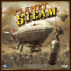 Planet Steam (Spanish)