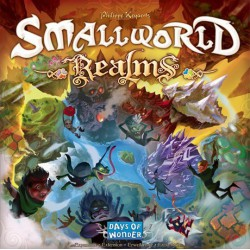 Small World Realms (Spanish)
