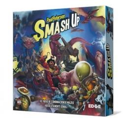 Smash Up (Spanish)