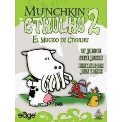 Munchkin Cthulhu 2 (Spanish)
