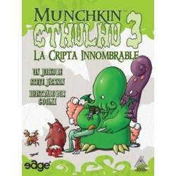 Munchkin Cthulhu 3 (Spanish)