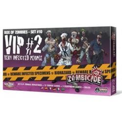 VIP: Very Infected People Nº 2