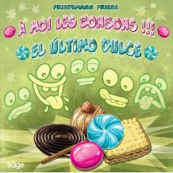 El Último Dulce (Spanish)