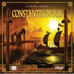 Constantinópolis (Spanish)