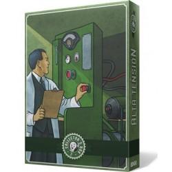 Alta Tensión - Sociedades Anónimas + Collector Box 2 (Spanish)