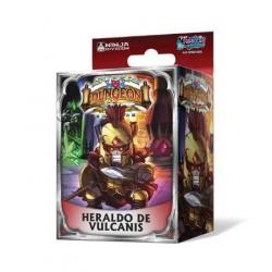 Heraldo de Vulcanis (Spanish)