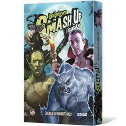 Smash Up - Choque de Monstruos