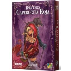 Dark Tales - Caperucita Roja (Spanish)