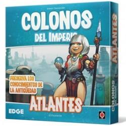 Colonos del Imperio - Atlantes (Spanish)