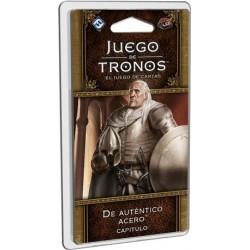 De Auténtico Acero (Spanish)