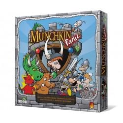 Munchkin Panic (Spanish)