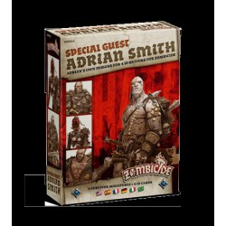 Special Guest: Adrian Smith