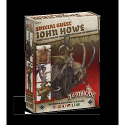 Special Guest: John Howe (Spanish)