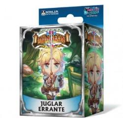 Juglar Errante (Spanish)