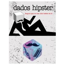 Dados Hipster (Spanish)
