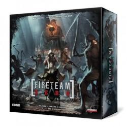 Fireteam Zero (Spanish)