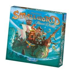 Small World: River World (Spanish)