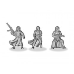 Soldados de Sol Negro