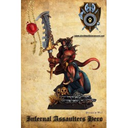 Infernal Assaulters Hero