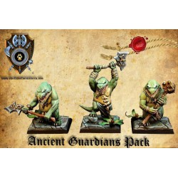 Ancient Guardians Pack (3)