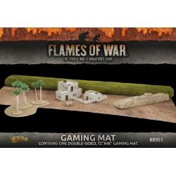 Gaming Mat - Grassland/Desert (180x120cm)